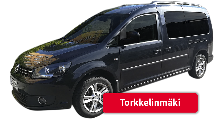 Autovuokraamo Torkkelinmäki