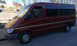 Keikkabussit - Easyrentin vuokrauskalustoa