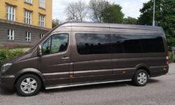 Luksusbussit - Easyrentin vuokrauskalustoa