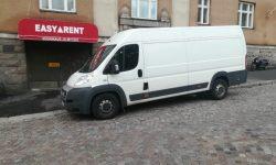 Multivan pakettiautot - Easyrentin vuokrauskalustoa